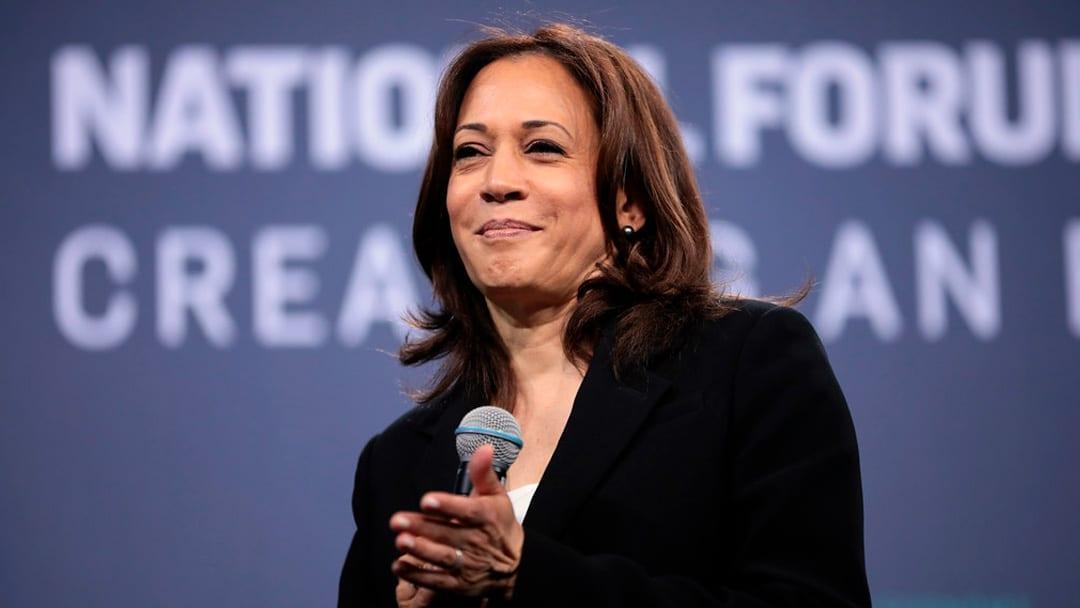 Breakout Dem Debate Performance Nets Harris $2M in 24 hours