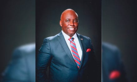California Republican Assembly's First African American Pres Shares Plans to Recruit More Blacks