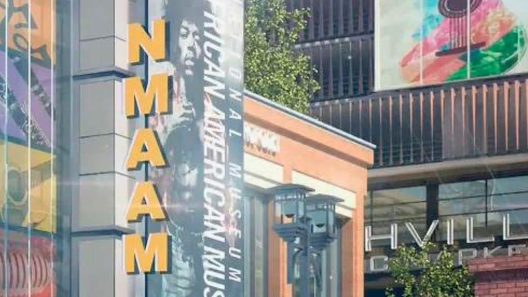 Vanderbilt Pledges $2M for African American Music Museum