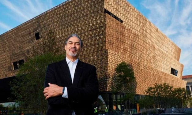 Architect Known Designing for African American Museum Dies