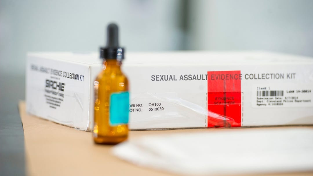 Despite Federal Protections, Rape Victims Still Get Billed For Forensic Exams