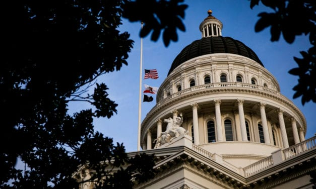 California tax revenue is soaring