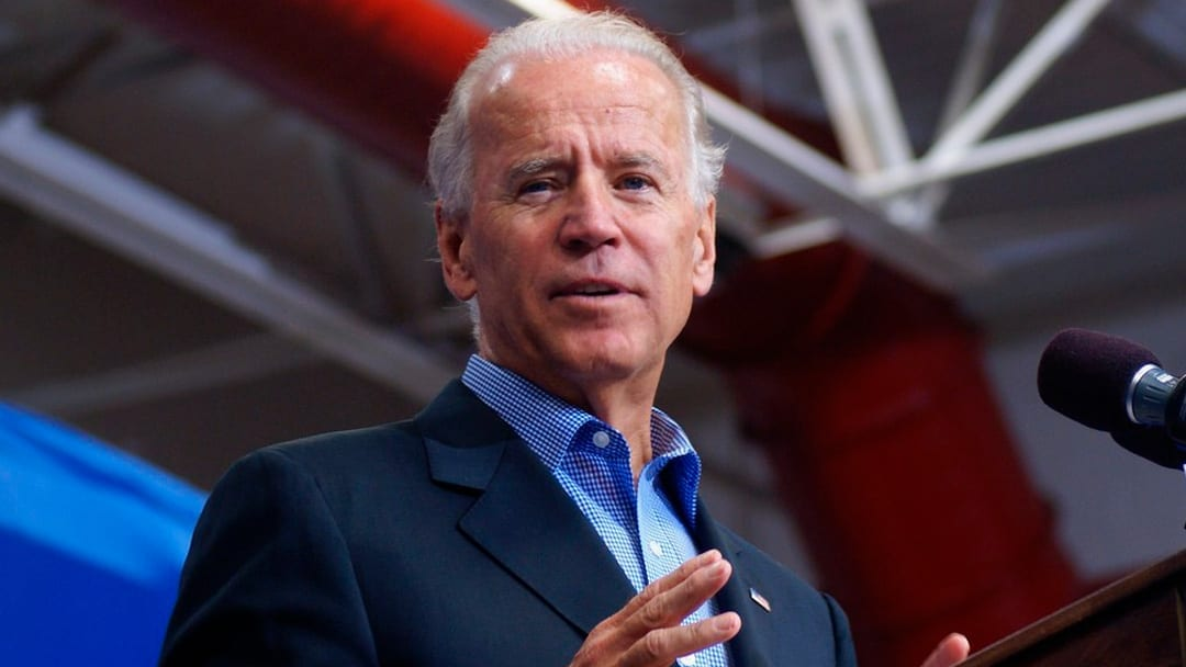 Ready to Fight: Biden Leans into Racial Debate with Dems