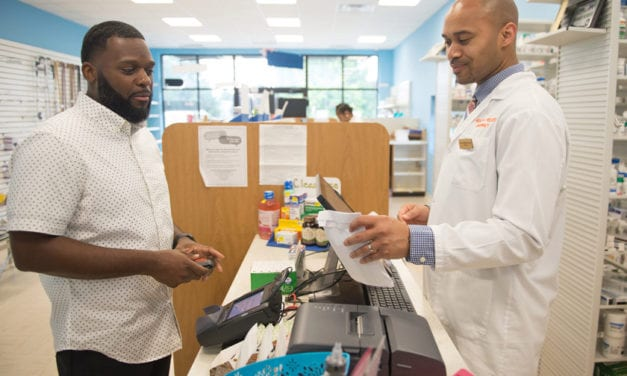 How Black Pharmacists Are Closing The Cultural Gap in Health Care
