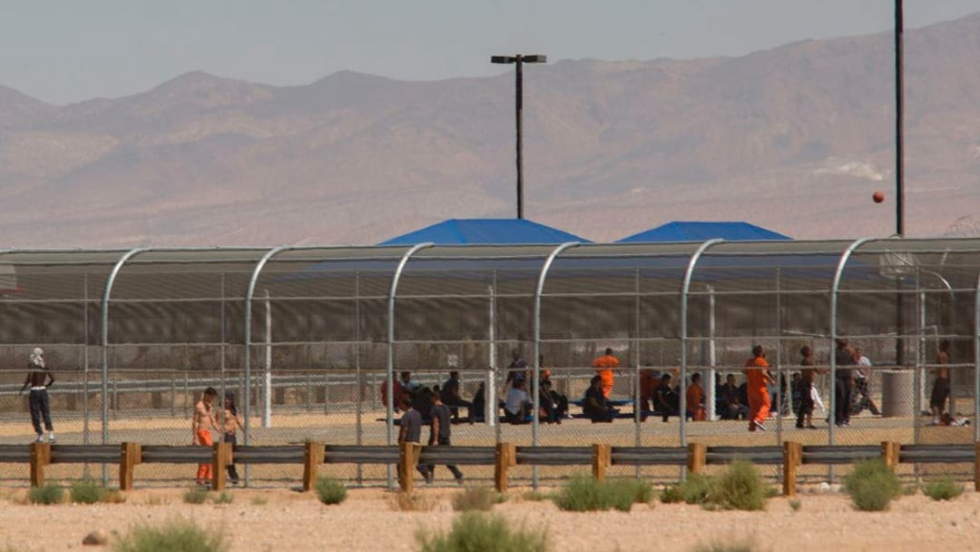 Inspector Paints A Rosy Picture Of Migrant Detention Centers — In Contrast To Audits