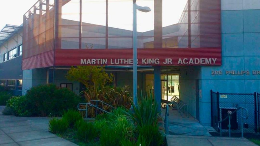 Wealthy San Francisco Suburb Agrees to Desegregate School
