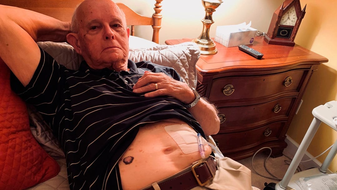 What The Trump Home Dialysis Plan Would Really Look Like