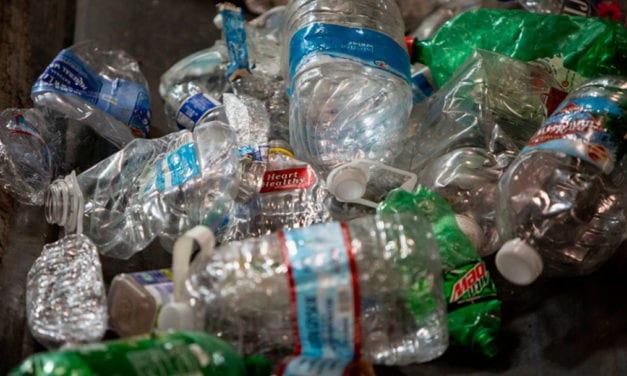A $25 million payment wasn't enough to keep recycler open