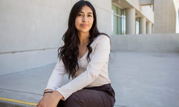 At UC Merced, a pipeline for more diverse faculty