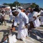 What is Haitian Voodoo?