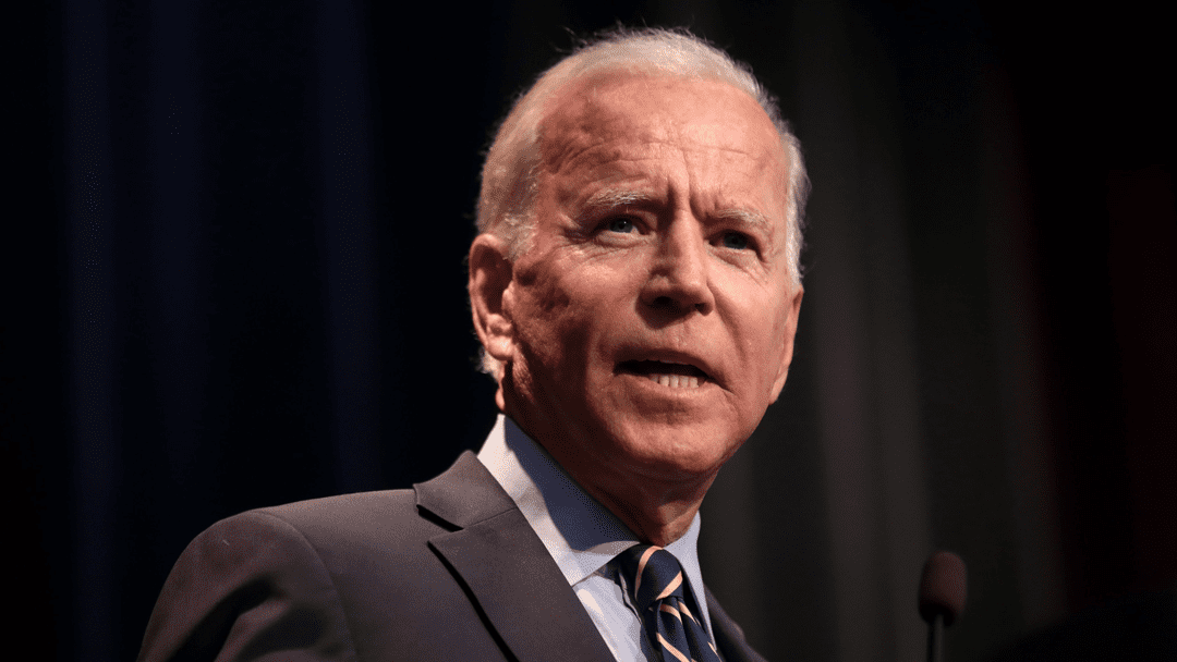 Biden Flexes 2020 Muscle with New Black Caucus Endorsements