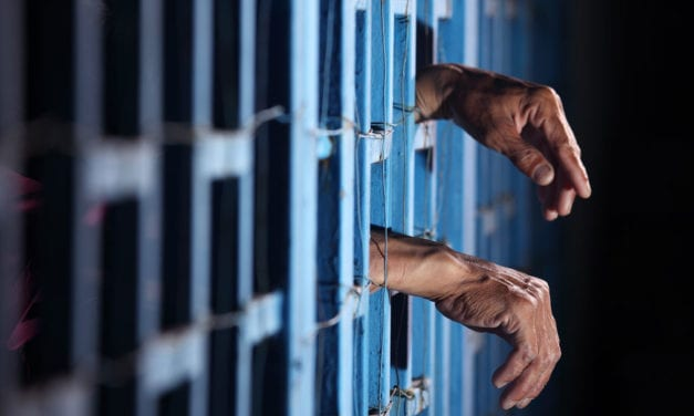 We Can't Wait 72 Years to Cut the Nation's Prison Population in Half