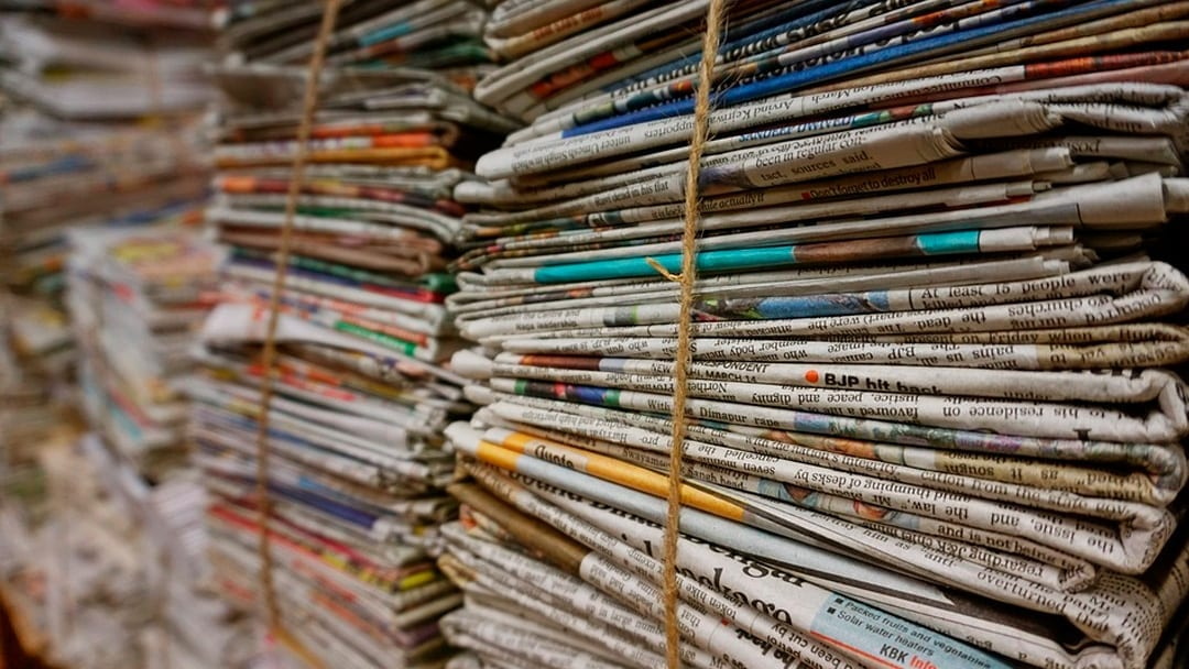 Dynamex Law Will Gut Black Newspapers in California