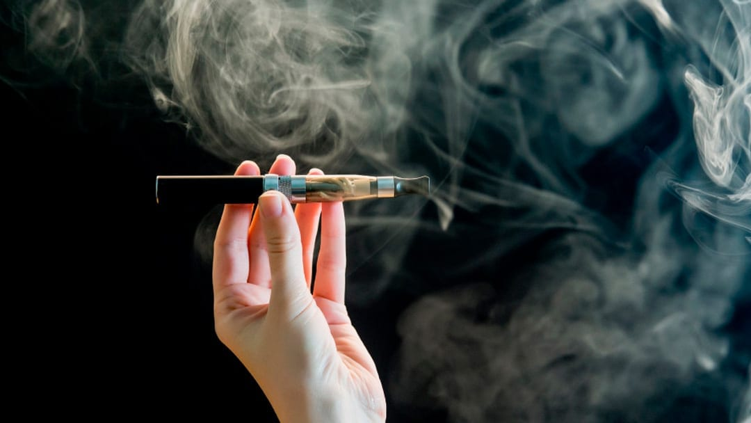 Vaping industry breathes easier: For now, California lawmakers won't restrict its business