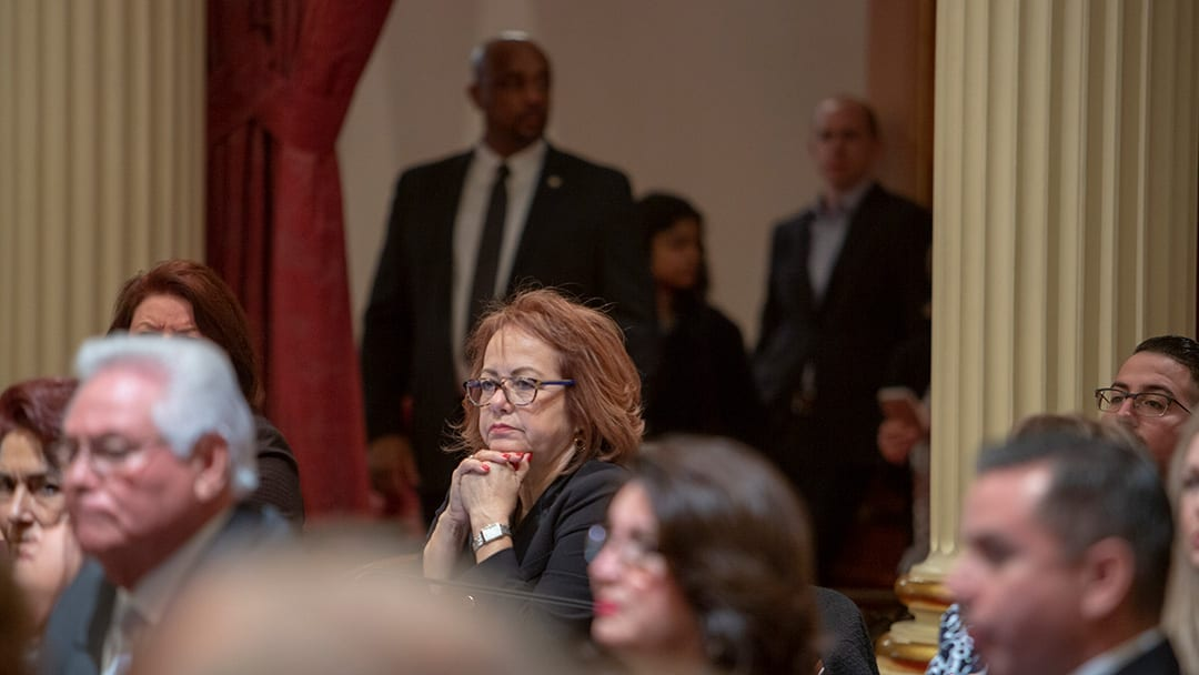 CA Democrats try again to provide health care to needy undocumented seniors