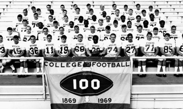 University of Wyoming Marks 1969 Ouster of Black Players