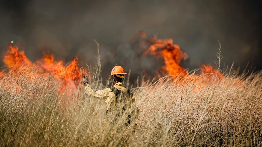 Disaster Days: How megafires, guns and other 21st century crises are disrupting CA schools