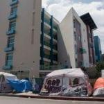 Gimme Shelter talks Trump, Newsom and NIMBYs