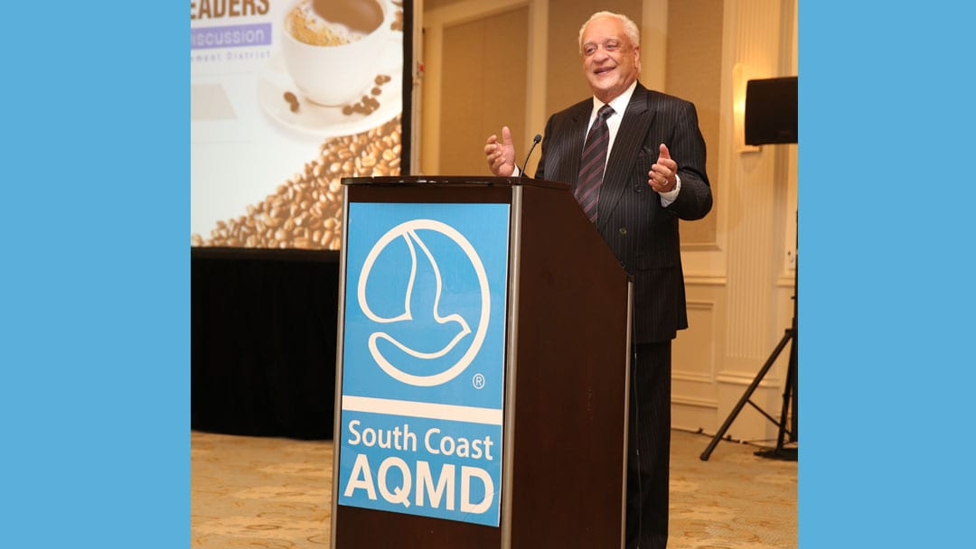 South Coast AQMD accelerates air pollution reductions in local communities