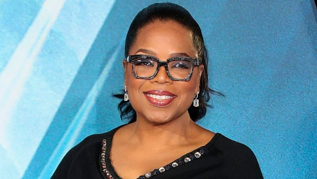 Winfrey Shocks Fundraisers with $1M Donation for Students