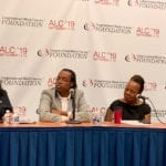 California Charter Stories Bring Hard Data, First-Hand Experience to National School Choice Debate in D.C. at Congressional Black Caucus