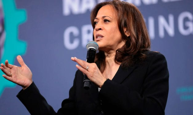 "California Leaders, Activists Praise Kamala Harris' ""Reform First"" Criminal Justice Plan"