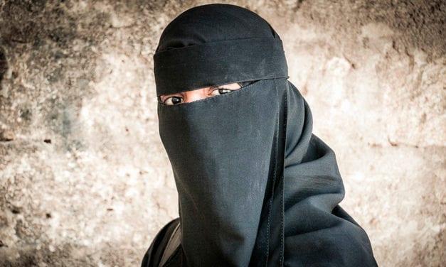 UN Racism Rapporteur Criticizes Dutch Burqa Ban