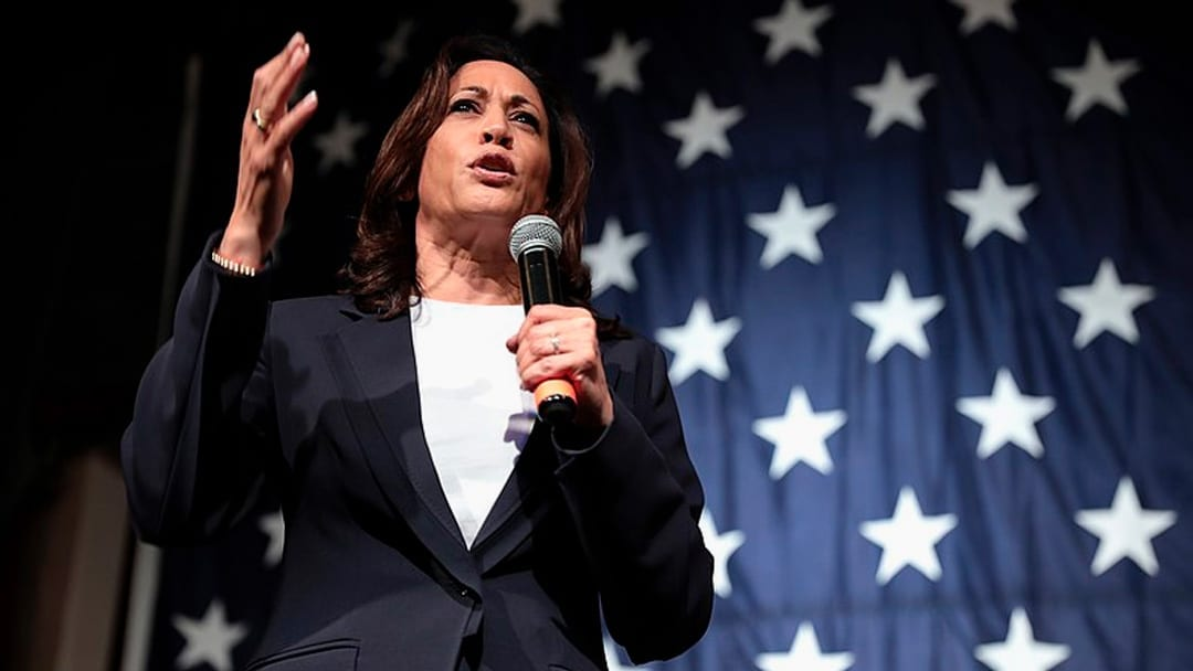 Kamala Harris Objects When Senate GOP Blocks Funding for HBCUs
