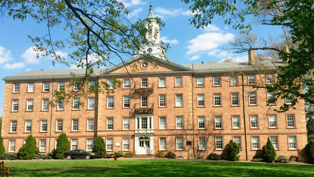 Seminary's Reparations for Slavery: $28M Scholarship Fund