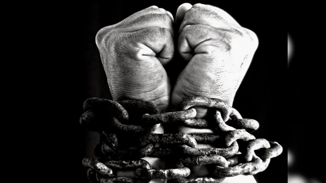 AP-NORC Poll: Most Americans Oppose Reparations for Slavery