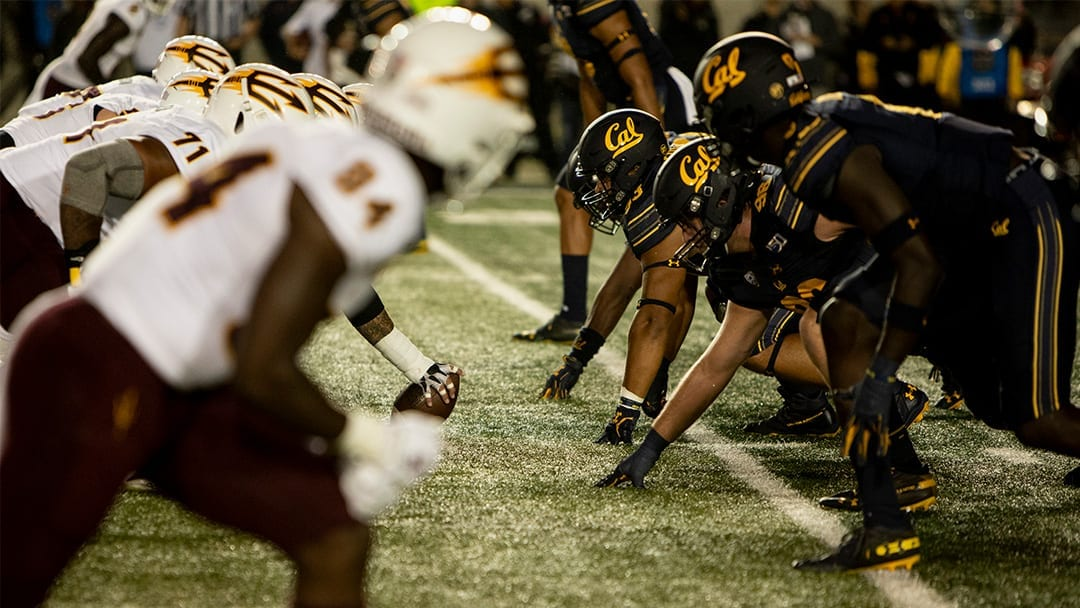 California law nudges NCAA into action on athlete pay