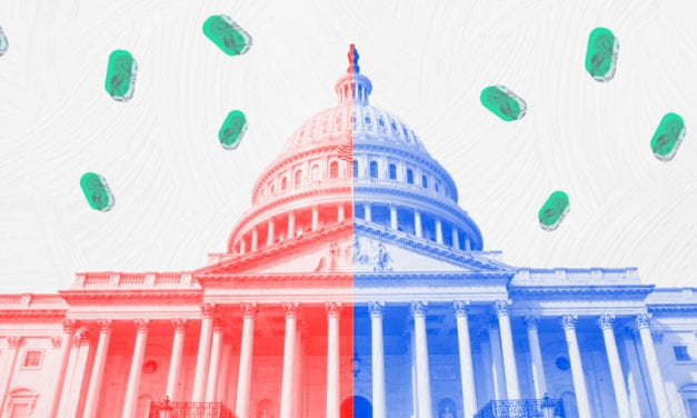 Voters Say Congress Needs To Curb Drug Prices, But Are Lawmakers Listening?