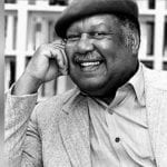 Acclaimed Novelist Ernest Gaines Dies at 86
