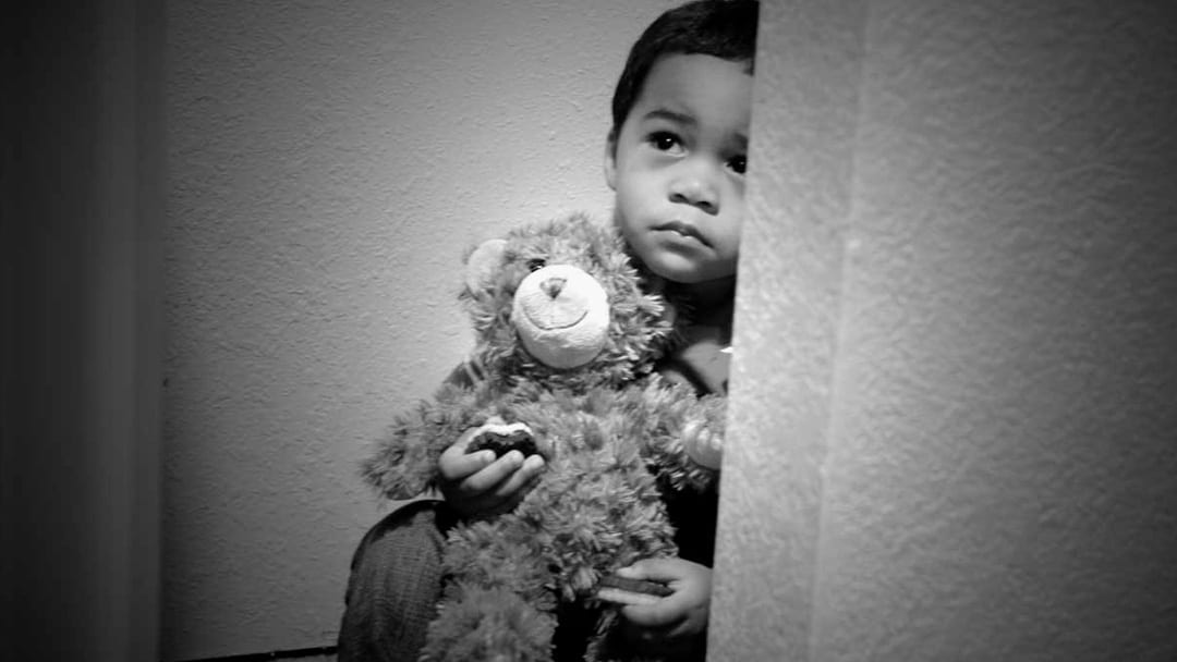 US Health Officials Link Childhood Trauma to Adult Illness