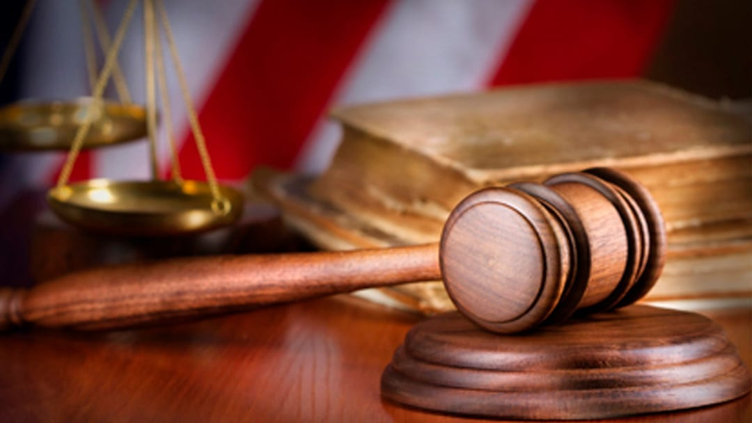 Retired Judge Will Her Recusal Motions Against Black Judge