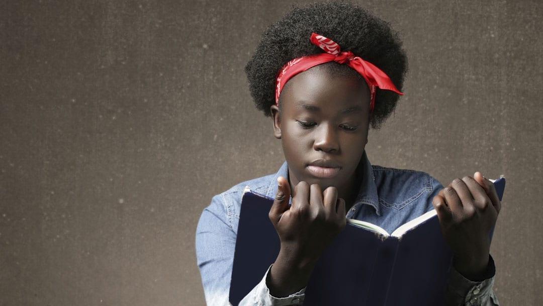 Ending Harsh Discipline Against Girls of Color
