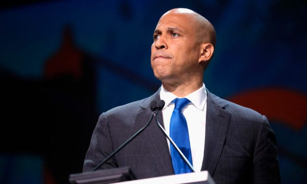 Booker Extends 2020 Campaign Outreach to Black Men in South