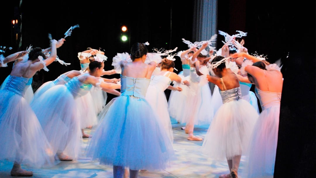 NYC Ballet Casts First Black Marie in 'The Nutcracker'