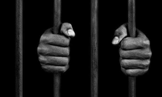 Report: Blacks Imprisoned More than Whites, but Gap Narrows
