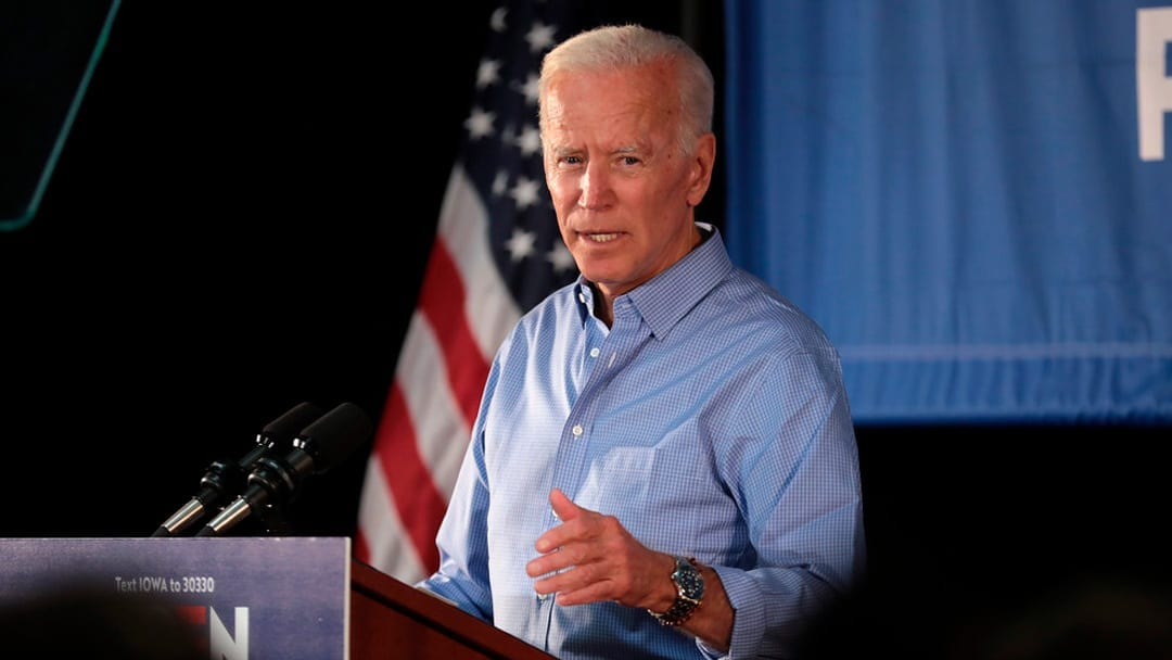 Did Joe Biden Overstate Democratic Voters' Opposition To 'Medicare For All'?