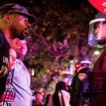 New 2020 law #3: California limits when police can use deadly force