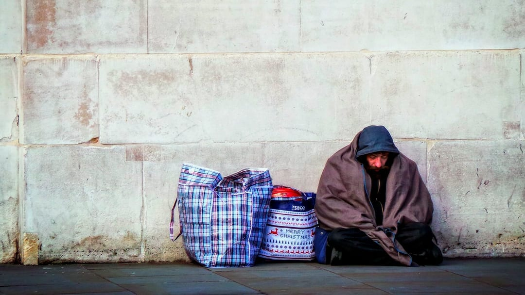 Millions of Dollars in Homelessness Aid May Be Coming To Your County, City
