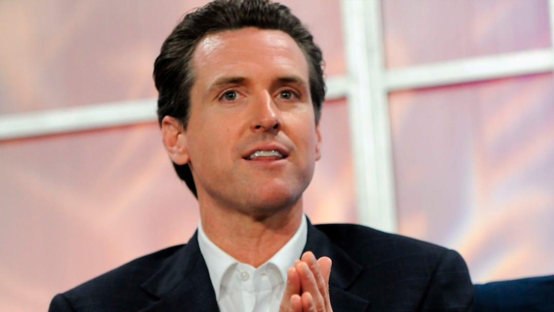 "Black-Owned News Outlets Will Run Gov. Newsom's Quarterly Column ""On the Record"""