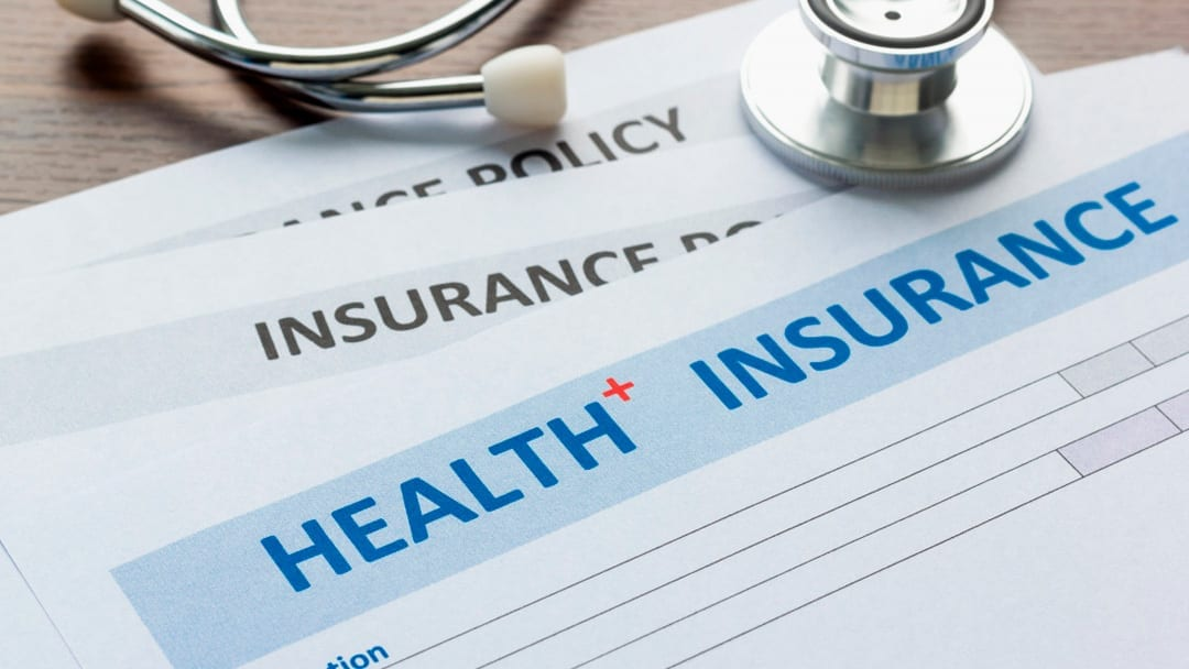 Californians Without Health Insurance Will Pay A Penalty — Or Not
