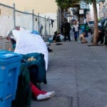 San Francisco Hopes To Improve Care For People With Mental Illness Living On Streets