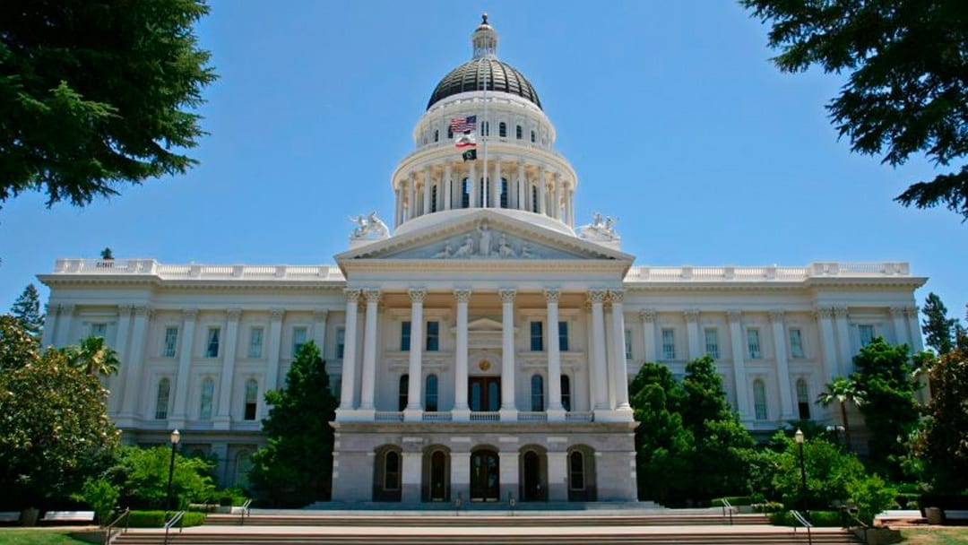 Partisan differences aside, California's fellowship program trains Republicans and Democrats