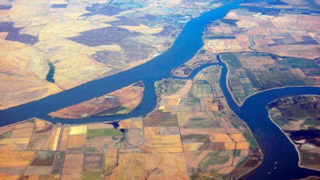 On water, California and feds need to work together for the benefit of fish, farmers and 27 million people