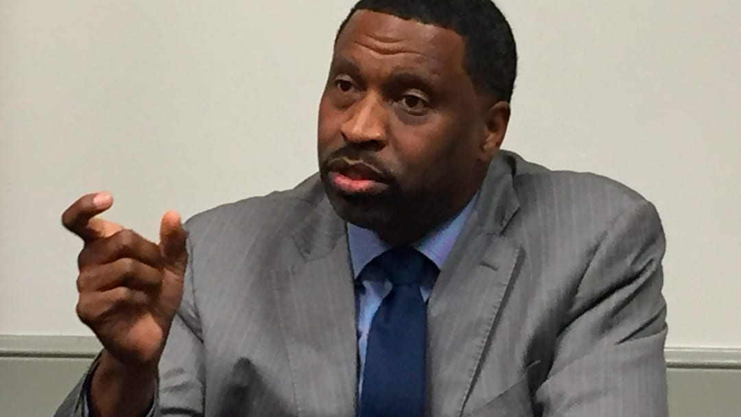 Emails: NAACP Leader Chided Women Who Made Harassment Claim