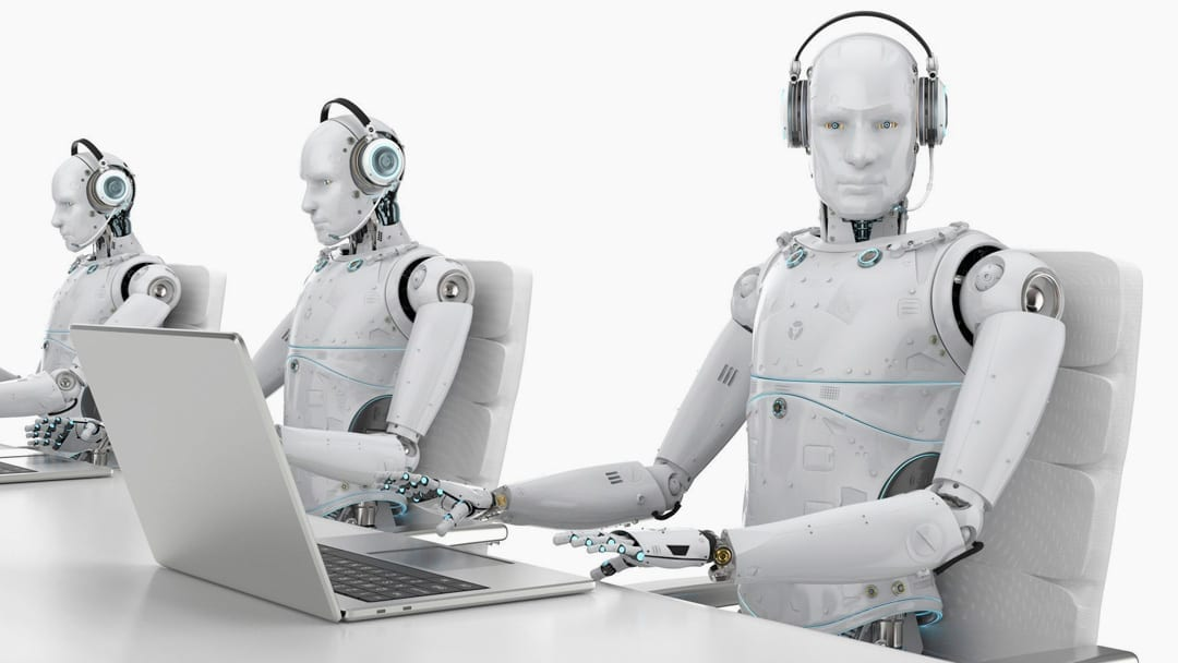 Risks, rewards and robots: The future of work in California