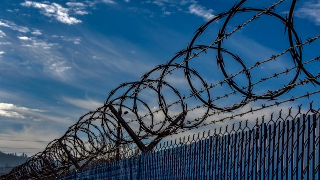 Firm Sues California Over Ban on Private Prisons
